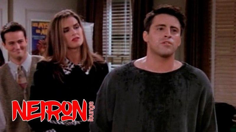 Ганс близнец Дрейка злодей расстается с Эрикой Сериал Друзья Джоуи Триббиани смотреть онлайн без регистрации