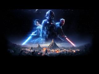 Battlefront 2 - давим до конца пробника (no commentary)