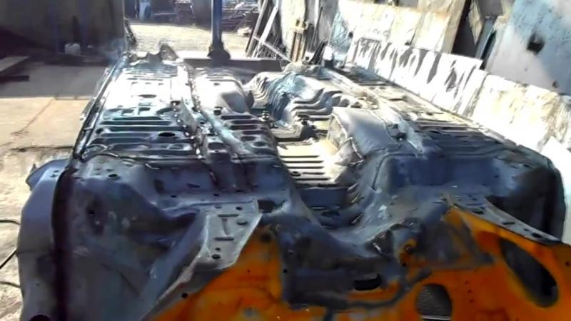 Toyota Corolla AE95 GTT