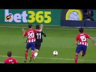 Finalcopa - - fc cartagena - cádiz cf - c. at. de madrid - cd leganés - - estos son los goles que han traído al @sevillafc a la