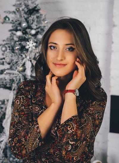 Алина Щемелёва