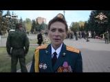 ДНР. Отдельный отряд «Горловка» отмечает годовщину формирования