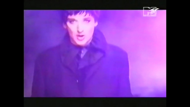 BOY GEORGE - The Crying Game (MTV EUROPE)