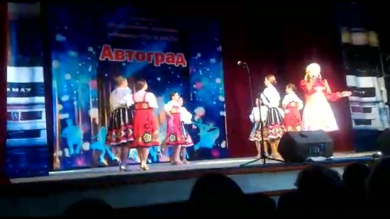 Автоград 2017