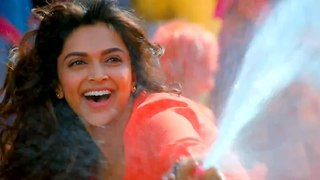 Balam Pichkari Full Song - Yeh Jawaani Hai Deewani - Ranbir Kapoor - Deepika ♥