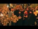 სვეტიცხოველში მამა სერაფიმეს არამეულ ენაზე გალობამ რომის პაპი აატირა HD — копия