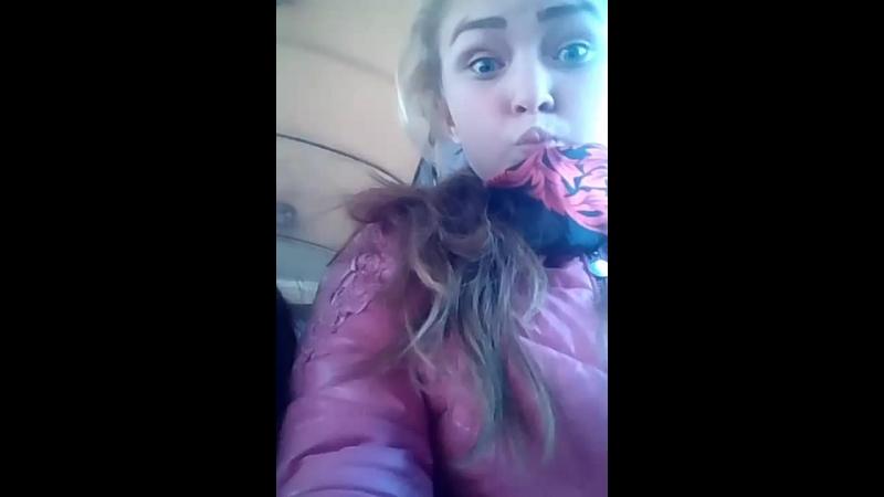Аня Свиридова - Live