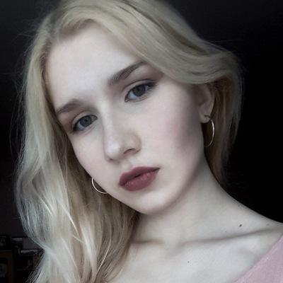 Анастасия Костюкович