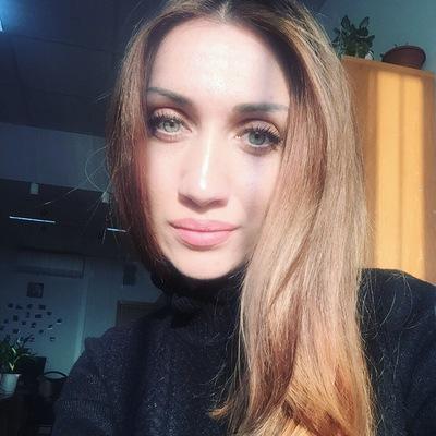Анастасия Алабина