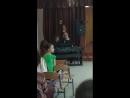 Ульянова Арина с мамой Ульяновой Наталией Евгеньевной Hallelujah