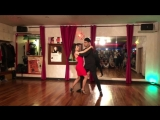 Marco y Sara Sensual Bachata Part 1.mp4