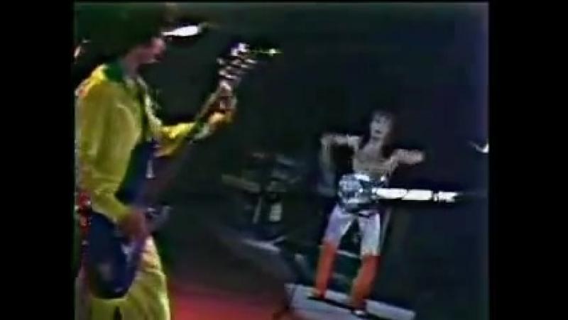 GFR. 1974 Live in LA