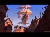 Treasure Planet AMV R a D i O a C t I v E (HD)