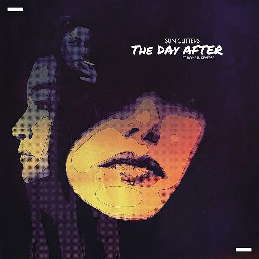 Sun Glitters альбом The Day After (feat. Rome in Reverse)