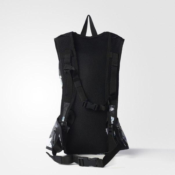 Рюкзак для бега Floral Print