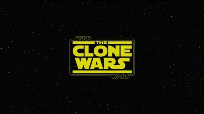 Star Wars The Clone Wars Звездные войны Войны клонов сезон 1 серия 3 4