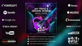Jay Frog &amp Jerome Robins - Apologize (Radio Edit)