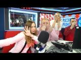 Игра «Минутное дело» с Юлией Савичевой.