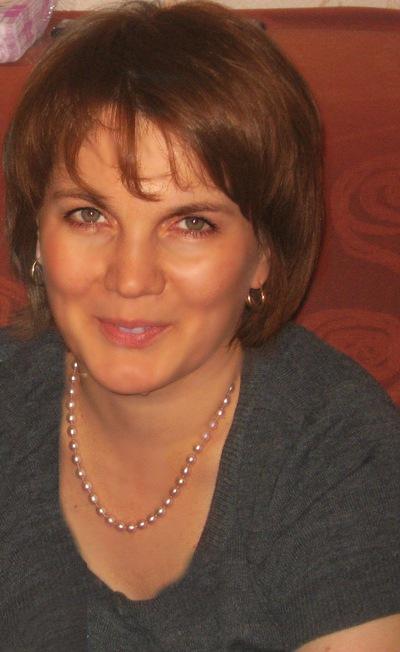 Александра Гусева