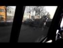 Авария около Кировского рынка Саранск Saransk Зубова Поляна Большое Игнатово Березники