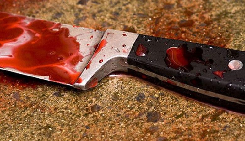 Сумасшедшая мать зарезала ребенка, а потом и себя