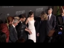 Fifty Shades Freed avant-première