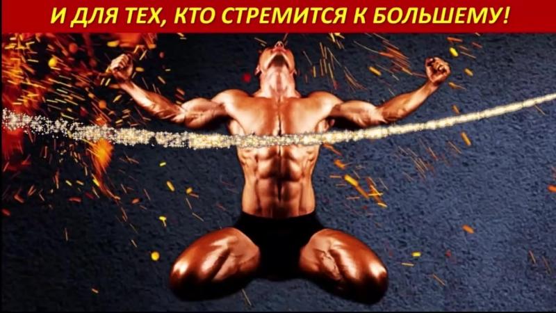 Спортпит Сибирское здоровье - новый бренд спортивного питания!
