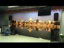 Божественные танцы Рэтрит Рузова