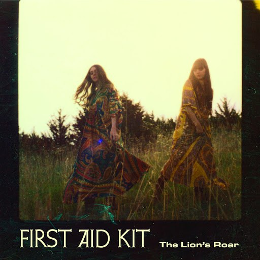 First Aid Kit альбом The Lion's Roar
