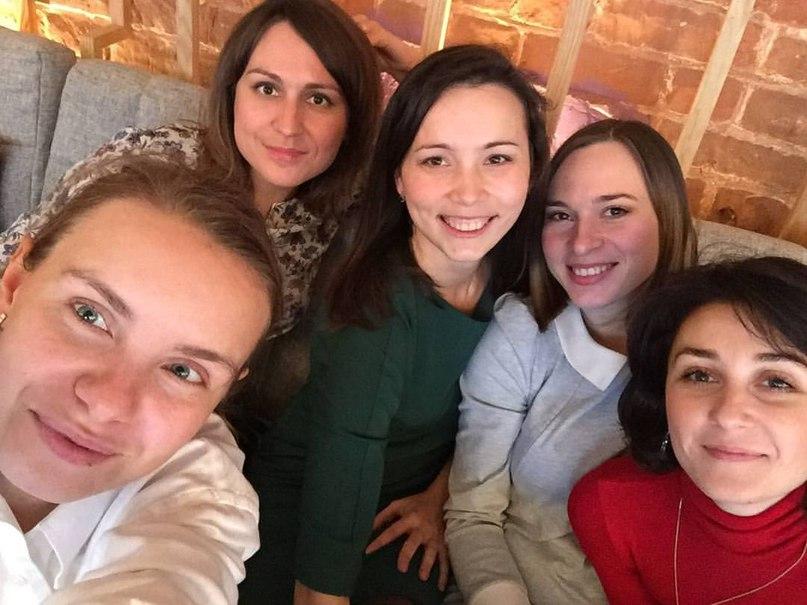 Юленька Антонова | Нижний Новгород