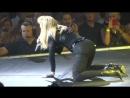 Madonna Papa Don`t Preach Live Montreal 2012 HD
