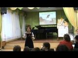 Кириченко Марина песня-