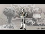 Mr. Bond - Europe (Ja Rule New York Parody).mp4