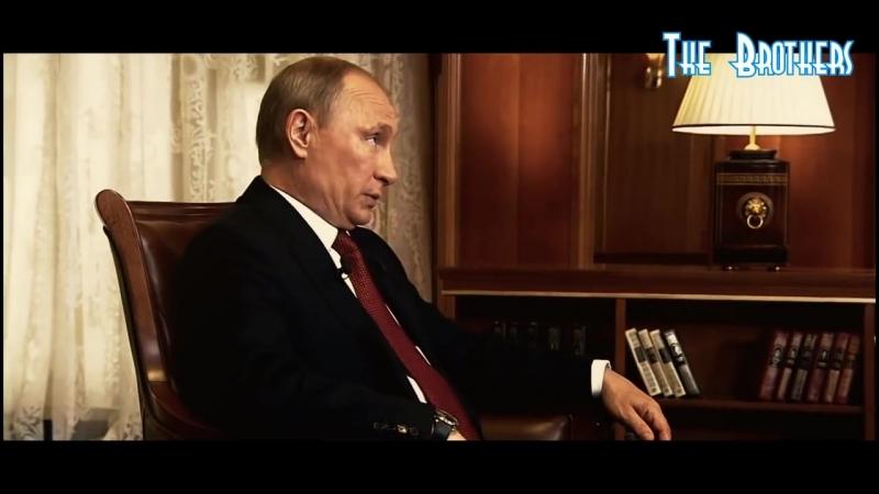Крестный отец Путин - часть 1 (Разговор с Януковичем) - дон корлеоне - The Godfa
