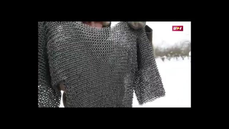URAL 1 – Гардарика- Древняя Русь в сорока километрах от Челябинска