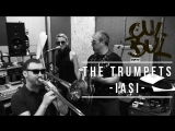 CUIBUL Invitation to TRUMPETS