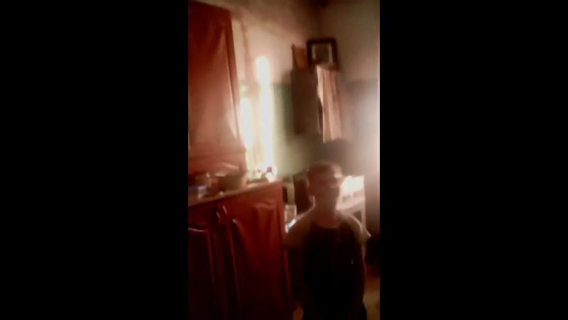 Гапочко Максим - Live