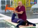 Судороги в ногах причины и лечение Советы доктора Бубновского