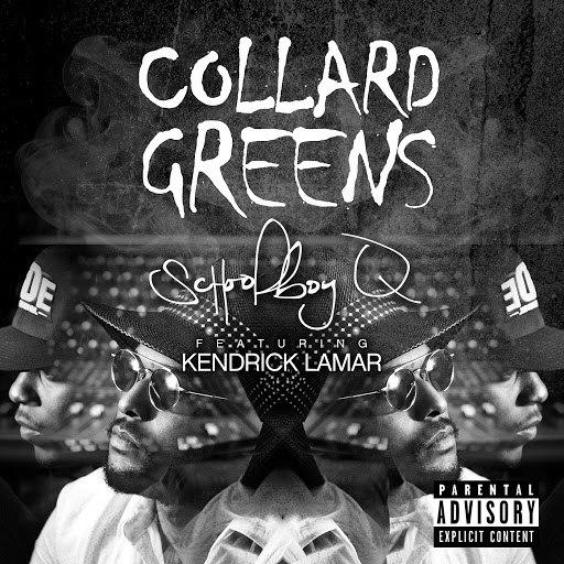ScHoolboy Q альбом Collard Greens