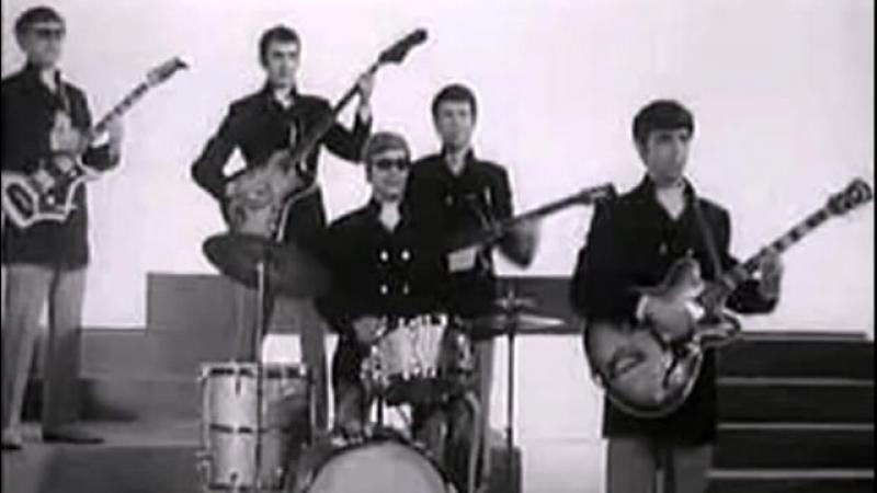 ВИА Поющие гитары - Нет тебя прекрасней (1969)