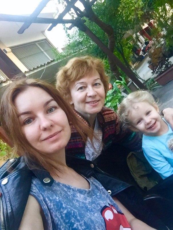 Алена Петрякова | Санкт-Петербург