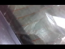 BunkeR_nZ почистка от старой тонировки 1к и поклейка новой 1.5к