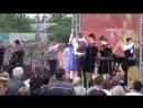 Кольчугинский СДК, Концерт 9 мая 2018 Шлягер - Рио-Рита пгт. Гвардейское