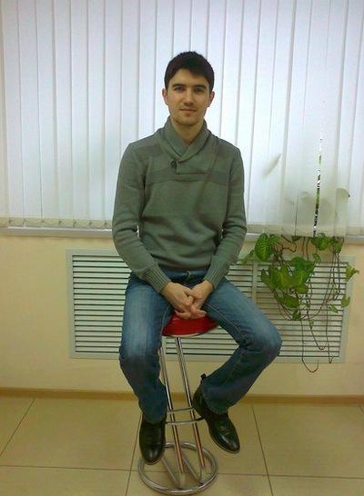 Альберт Юмадилов