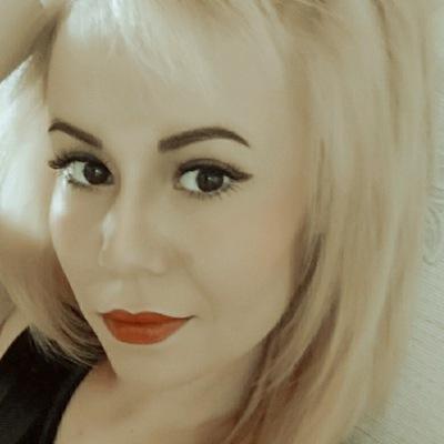 Вероника Ртищева