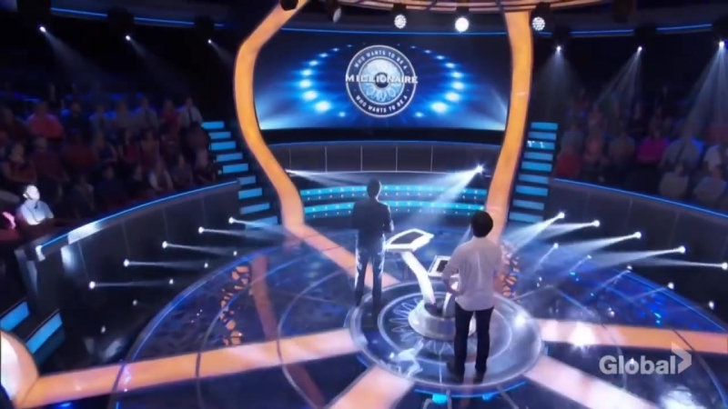 Who Wants to Be a Millionaire (USA) (23-27.04.2018) Week 30 (Episodes 146-150)