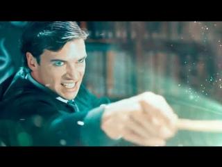 Волан-Де-Морт Истоки Наследника / Voldemort: Origins of the Heir (2018) BDRip 720p [vk.com/Feokino]