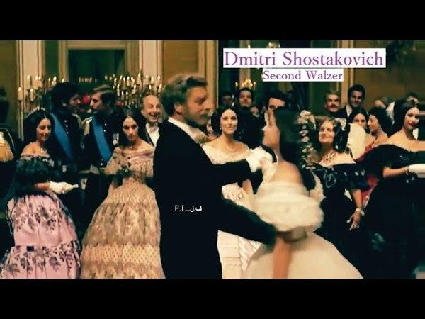 ف.ل.F.L.\/Dmitri Shostakovich The Second Waltz