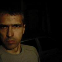Анкета Антон Зуев