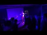MISS BAAS - Ganja pride (Live) - Регги-фестиваль